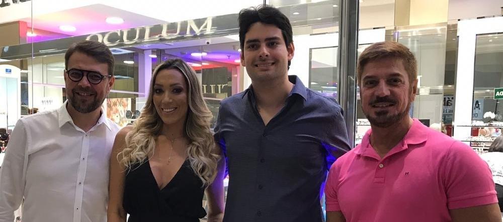 Willian Kerne, Fernanda, Guilherme Canavarro, Márcio Lyncoln.jpg