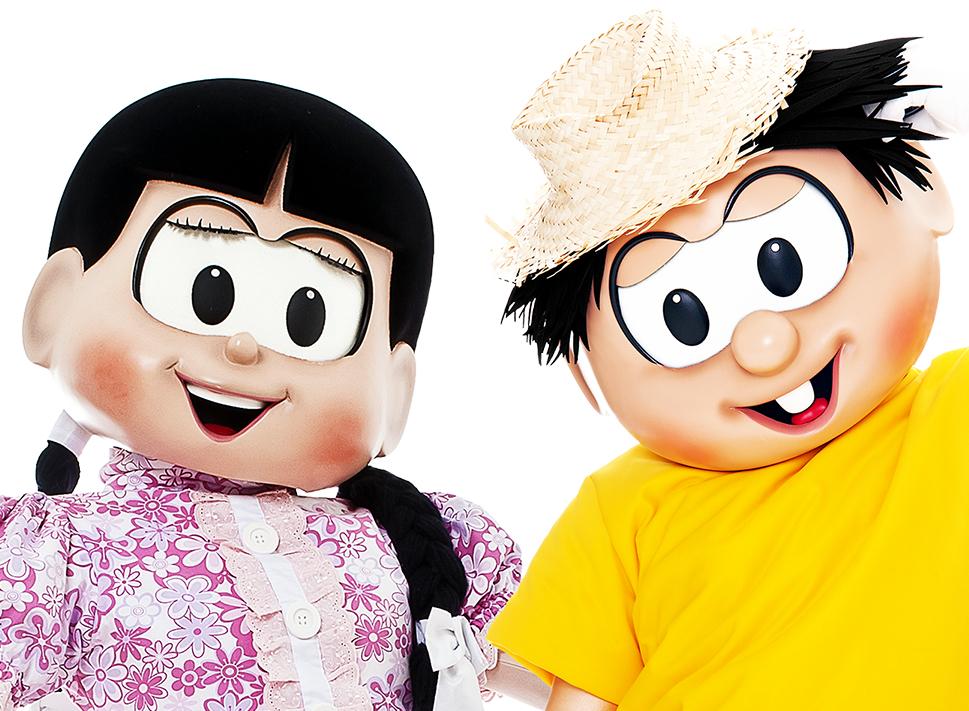 Rosinha e Chico Bento.jpg