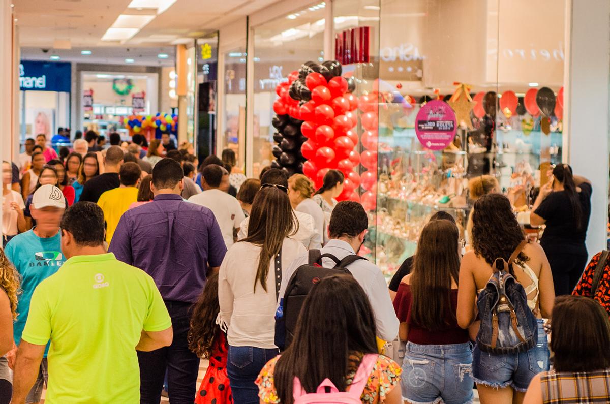 Shoppings Jardins e RioMar batem recorde de público durante a Black Friday_Foto Ítalo Cristóvão_1.jp
