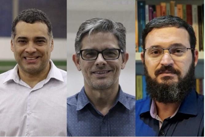 Adriano Antunes, Lucindo Quintans e André Faro.jpg