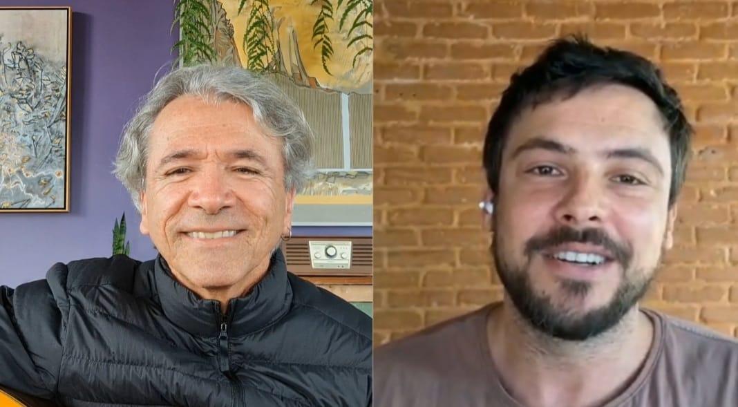 Lula Ribeiro e Sergio Guizé.JPG