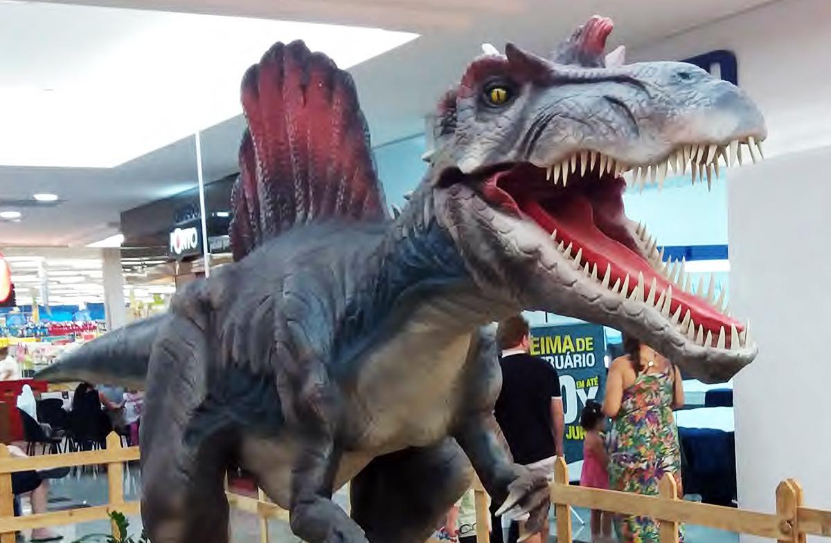 Shopping Jardins recebe a exposição 'Mundo Jurássico'_Foto_ARTBHZ.jpg