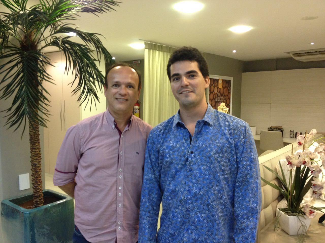 Elessandro Silva e Elissandro Matos.JPG