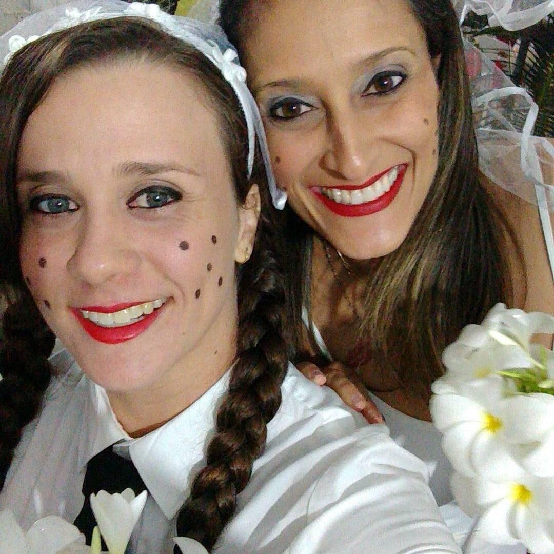 Eduarda e Somaya.JPG